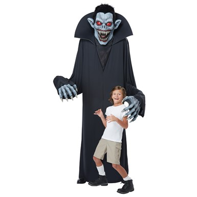 Adult Towering Terror Vampire Halloween Costume