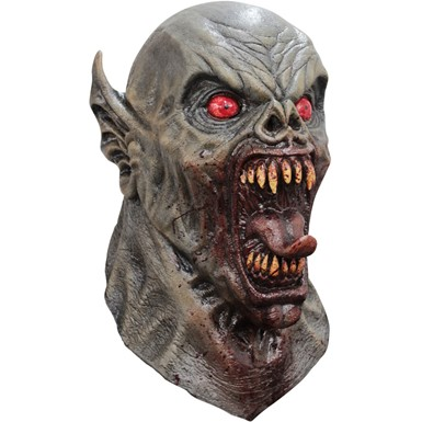 Ancient Nightmare Orc Mask