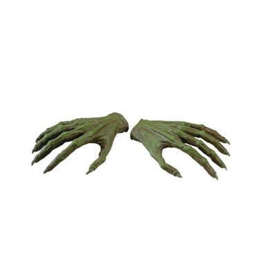 Authentic Harry Potter Dementor Hands Child