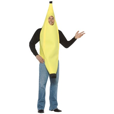 Banana Suits - Adult