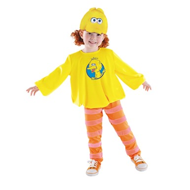 Big Bird Costume - Child