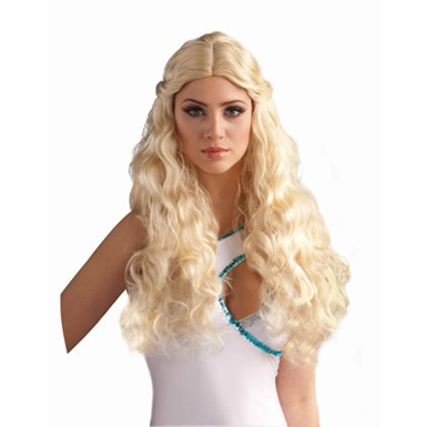 Blonde Venus Womens Adult Halloween Costume Wig