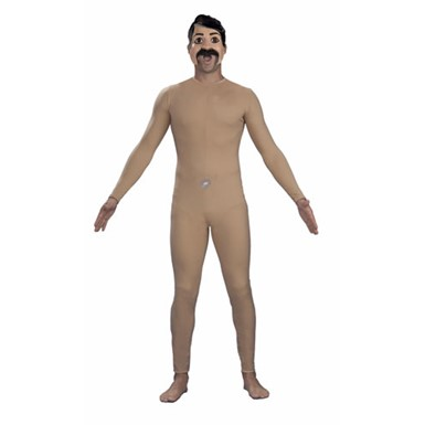 Blow Up Doll Costume - Male