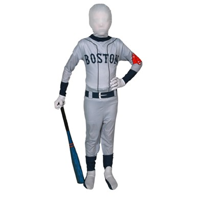 Boys Boston Red Sox Costume