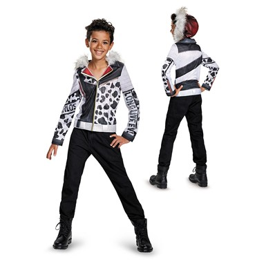 Boys Deluxe Carlos Costume – The Descendants