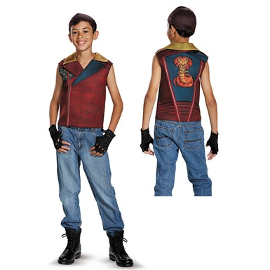 Boys Deluxe Jay Costume – The Descendants