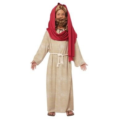 Boys Jesus of Nazareth Nativity Costume