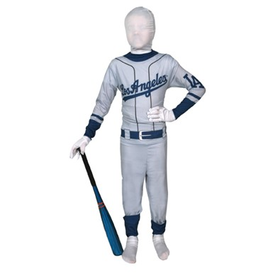 Boys Los Angeles Dodgers Costume