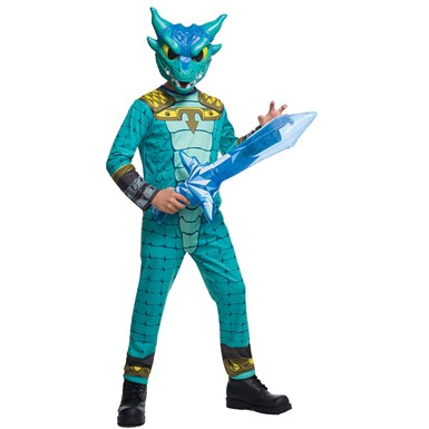Boys Skylanders Snap Shot Halloween Costume