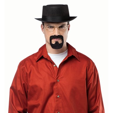 Breaking Bad Heisenberg Kit