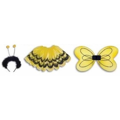 Bumble Bee Accessory Set