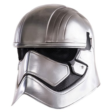 Captain Phasma 2PC Mask Helmet - Star Wars
