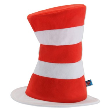 Cat In The Hat Cap