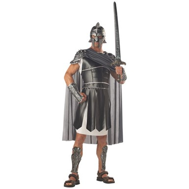 Centurion Costume - Mens