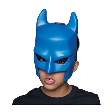 Child Batman Halloween Mask