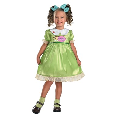 Child's Franny Classic Halloween Costume