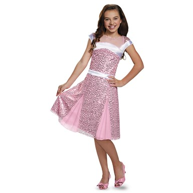 Deluxe Audrey Coronation - Descendants Costume