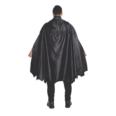 Deluxe Batman Adult Halloween Cape