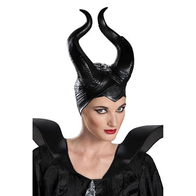 Deluxe Disney Maleficent Horns