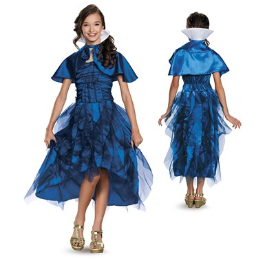 Deluxe Evie Coronation – Descendants Costume