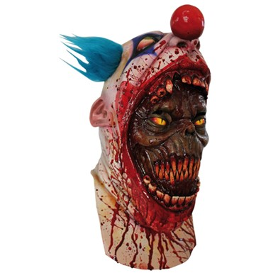 Demon Clown Mask