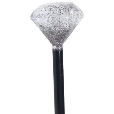 diamond pimp cane for halloween costume