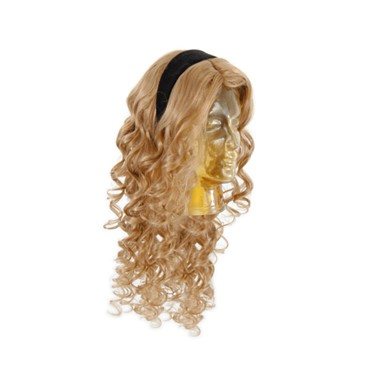 Disney Alice Blonde Wig