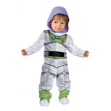 Disney Toy Story Buzz Lightyear Infant Costume