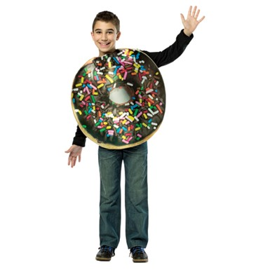 Doughnut - Kids Costume