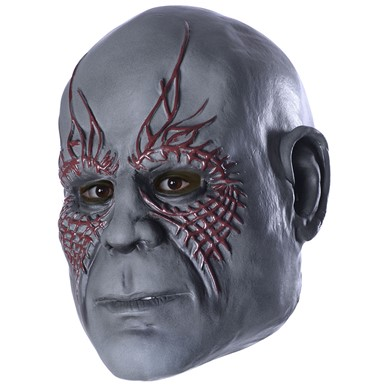 Drax 3/4 Child Mask