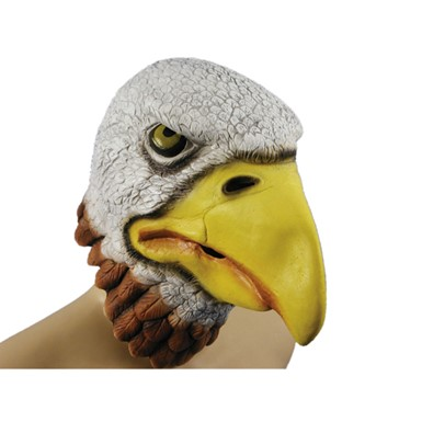 Eagle Halloween Mask