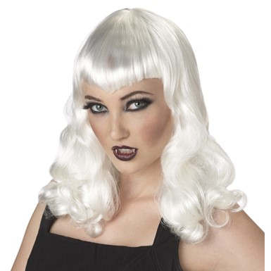 Eternal Desire Wig - Blonde