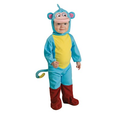 EZ-On Boots Romper Kids Halloween Costume