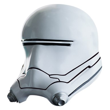 Flametrooper 2PC Mask Helmet - Star Wars
