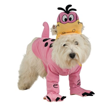 Flintstones Dino Pet Costume