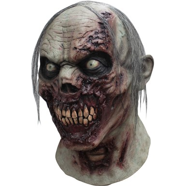 Furious Walker Zombie Mask
