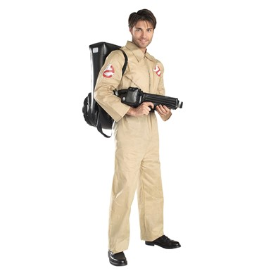 Ghostbusters Standard Adult Size Costume 44