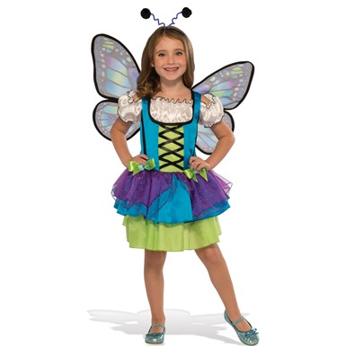 Fairy Costumes For Kids – Pixie, Fantasy and Tinkerbell Kids ...