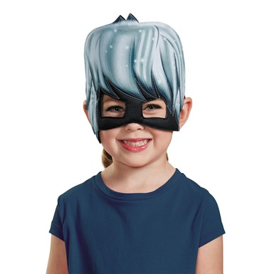 Girls PJ Masks Luna Girl Superhero Mask