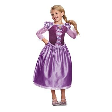 girls rapunzel day dress disney princess costume disney tangled