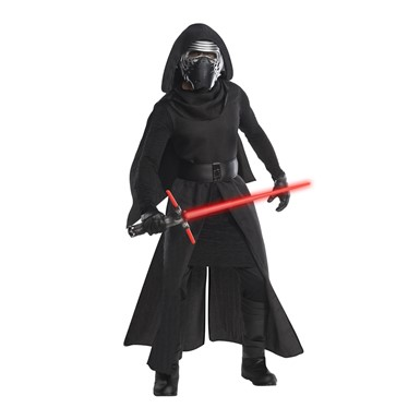 Grand Heritage Kylo Ren Mens Costume – Star Wars