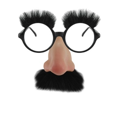 Groucho Marx Glasses