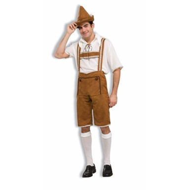 Hansel and Gretel Costume - Hansel