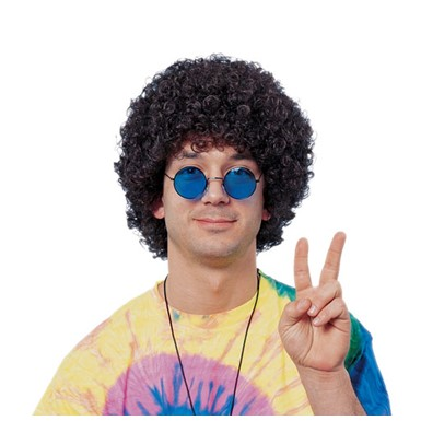 Hippy Wig - Brown