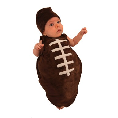 Infant Finn the Football Sports Halloween Costume