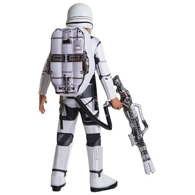Inflatable Flametrooper Backpack Star Wars Accessory