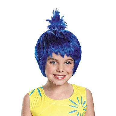 Joy Child Wig – Inside Out