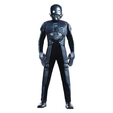 Kids Deluxe K-2SO Star Wars Rogue One Costume