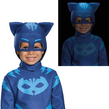 Kids PJ Masks Catboy Superhero Mask