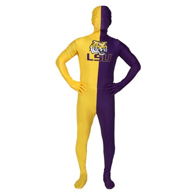 Louisiana State University Men's Halloween Costume